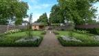 Thumbnail van Klassieke onderhoudsvrije tuin