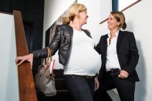 Wilt u meer informatie over: Zwangerschaps- en bevallingsverlof uit de categorie Ziekte & Verlof? Bekijk dan de onderstaande onderwerpen.