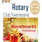 Rotary Club Twenterand houdt actie voor Manna