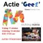 2-daagse actie Geef bij Jumbo Fikkert in Vriezenveen