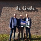 Rabobank doneert 25.000 euro voor nieuw onderkomen Stichting Manna en Stichting WayPoint