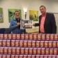 Lions actie voor DE koffie opnieuw een succes