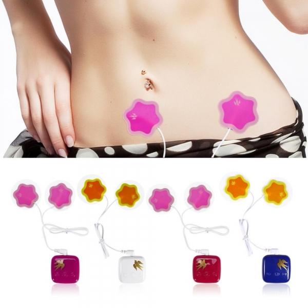Tens Elektrostimulatie Bij Menstruatiepijn Product Informatie