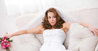 Bruidsmassage