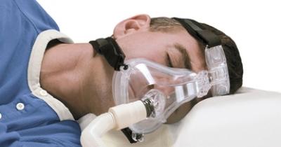 Het Medipas CPAP kussen
