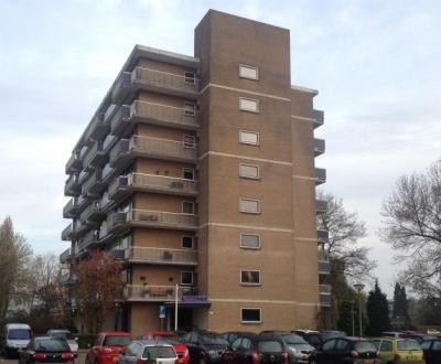 Balkonrenovatie VvE Nagtegaalplaats Dordrecht