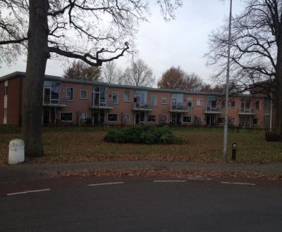 Afbeelding bij Antislipcoating VvE Poorte Duister Voorde