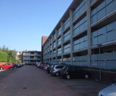 Antislipcoating galerijen VvE Beverhoek Breda