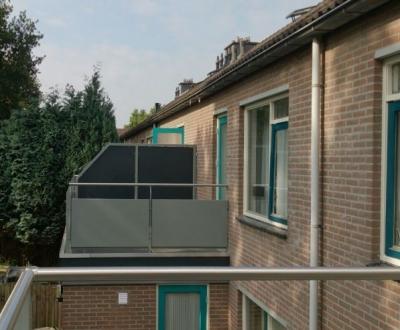 Afbeelding bij Balkonrenovatie wijk `De Kleine Pollen`Hardenberg