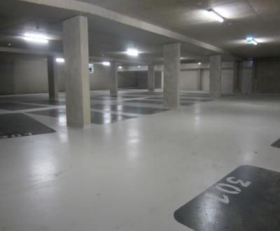 Afbeelding bij Vloercoating PG Tusveld Rijssen