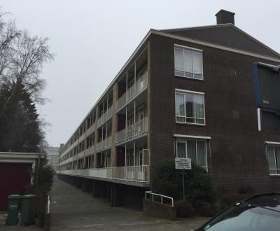 Afbeelding bij Balkonrenovatie VvE Breitnerlaan Den Haag
