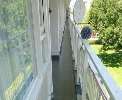 Afbeelding bij Balkon coating VvE Leeuwstraat Dordrecht
