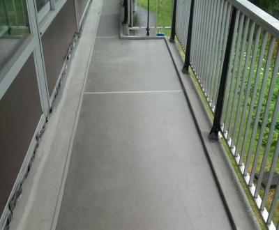 Afbeelding bij Balkonrenovatie VvE Nagtegaalplaats Dordrecht