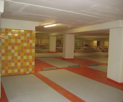 Afbeelding bij Parkeergaragecoating PG Eusebiushof Arnhem