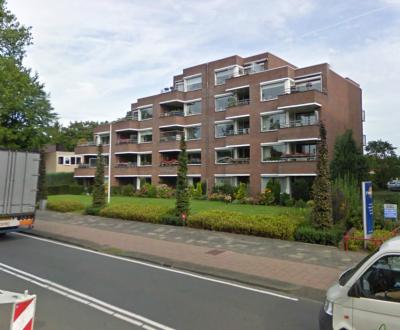 Galerijcoating VvE De Bergrand Nijverdal