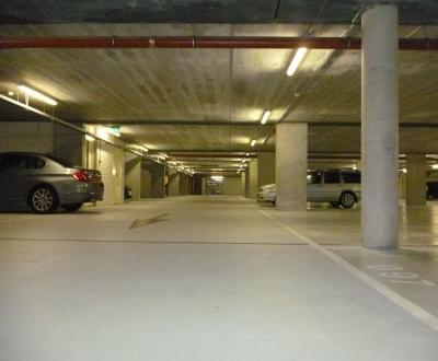 Afbeelding bij Parkeervloer afdichting PG Voor de Burchten Vleuten