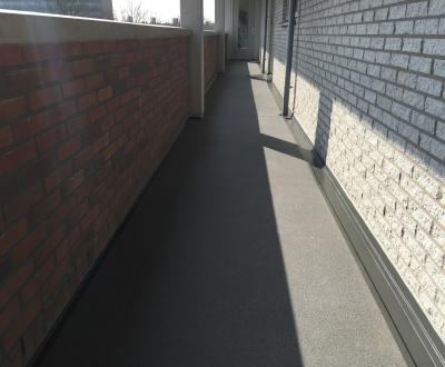 Afbeelding bij Galerij antislip coating VvE Eykmanhof Utrecht