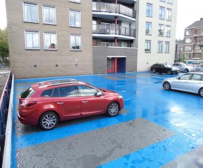Parkeergarage VvE Oostplein Rotterdam