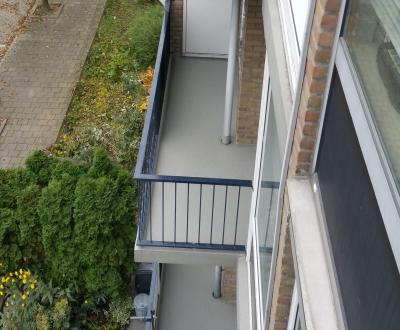Balkoncoating VvE Kuyperstraat Maarssen