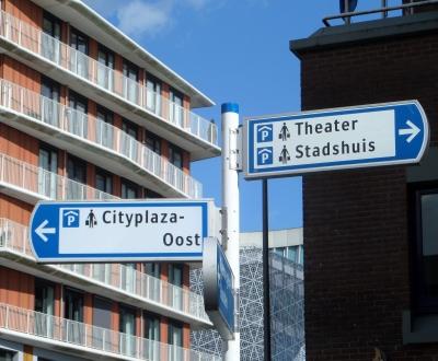 Afbeelding bij Upgrade PG Theater Nieuwegein
