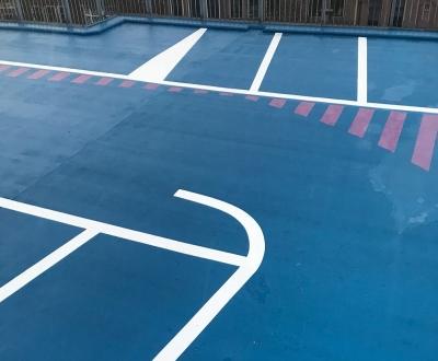 Afbeelding bij Parkeerdek Karperton Alkmaar
