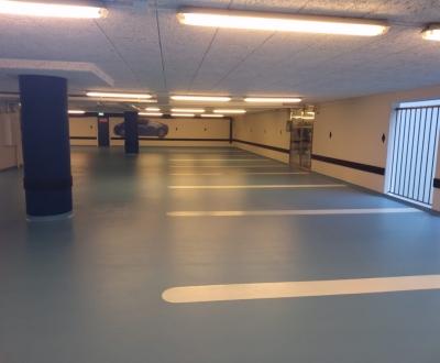 Afbeelding bij Parkeergarage Den Haag