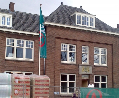 Project afbeelding
