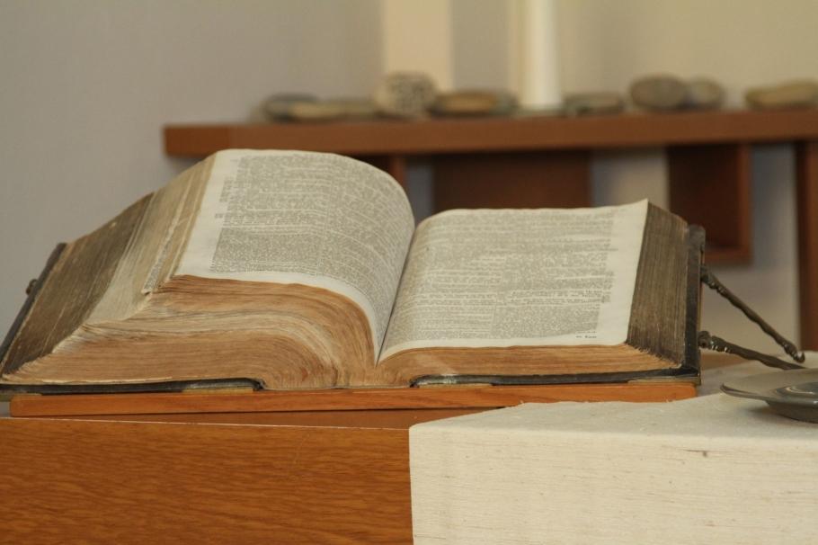 Vergroot de foto van Predikanten