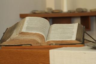 Foto van de commissie: Predikanten