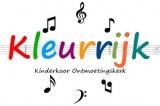 Afbeelding bij de commissie: Kinderkoor Kleurrijk