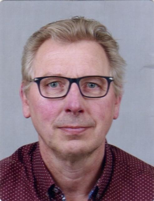 Vergroot de foto van Johan van den Belt