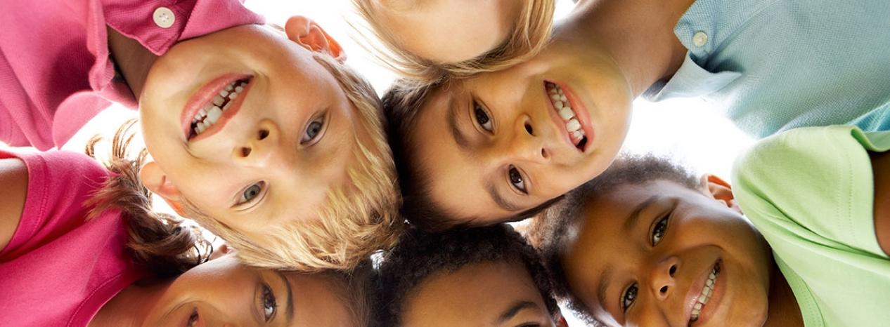 Afbeelding bij de doelgroep: Kinderen en jeugd