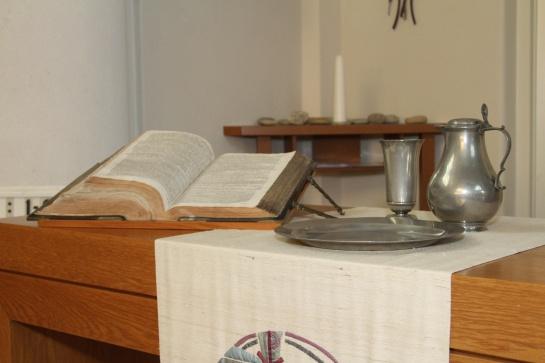 Thumbnail van het album: De Ontmoetingskerk