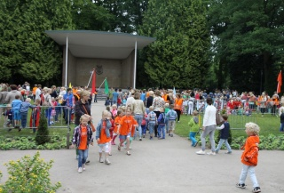 Foto's Parkgebouw Rijssen