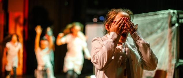 afbeelding Theaterschool Spoenk