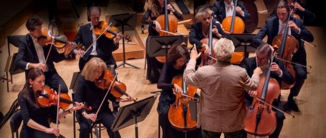 afbeelding Je eigen orkest dirigeren!