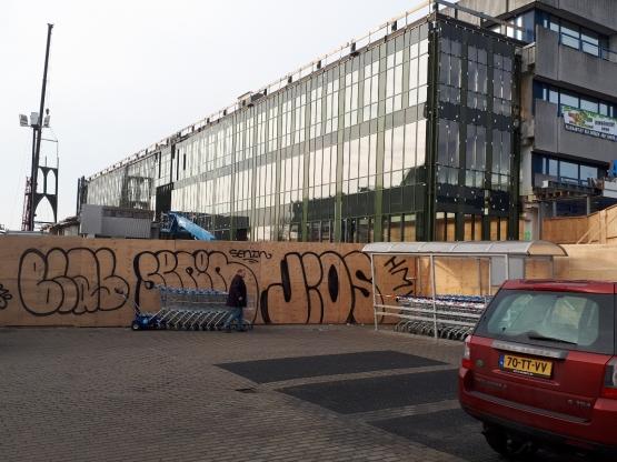 Afbeelding bij Plaza West Haarlem