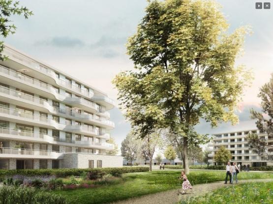 Afbeelding bij Oranjewoud Heerenveen