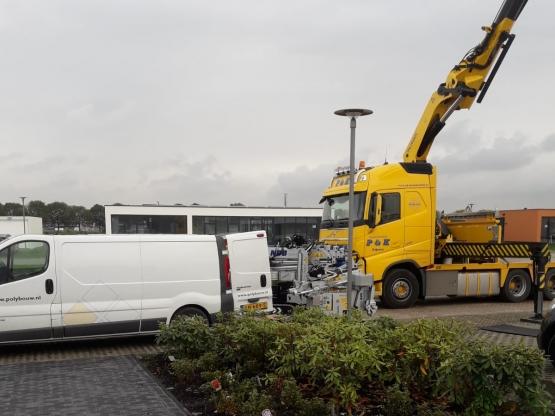 Afbeelding bij Ecomeerhof en Ecoboomhof Almere