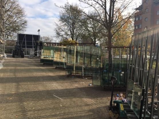 Afbeelding bij Transformatie Surinameweg Haarlem