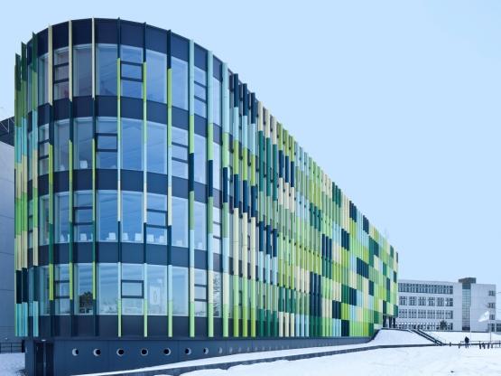 Afbeelding van Hogeschool Saxion Deventer