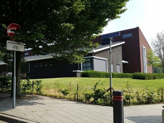 Afbeelding van Brekeldschool Rijssen