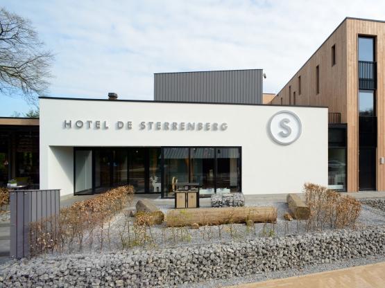 Afbeelding van Hotel Sterrenberg Otterlo
