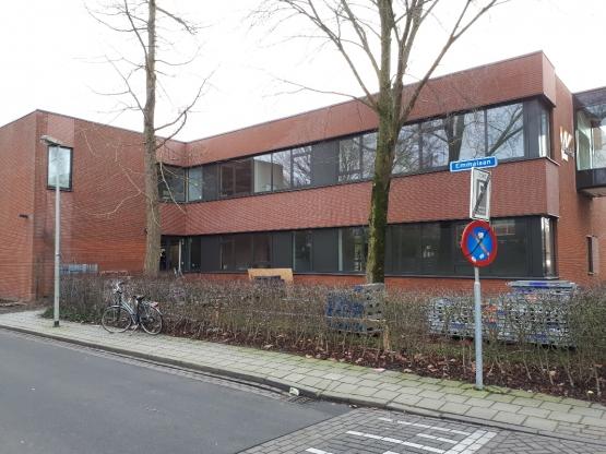 Afbeelding van OSG West Friesland