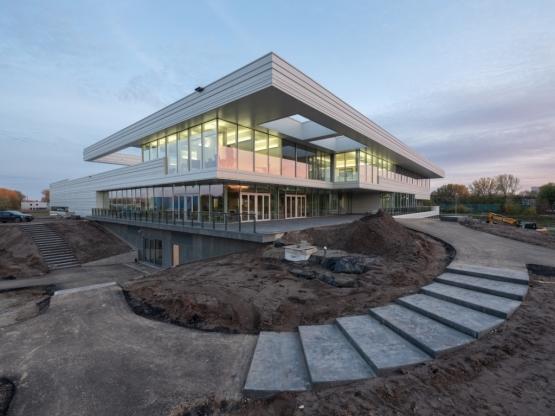 Afbeelding van Sportcentrum Europapark Groningen