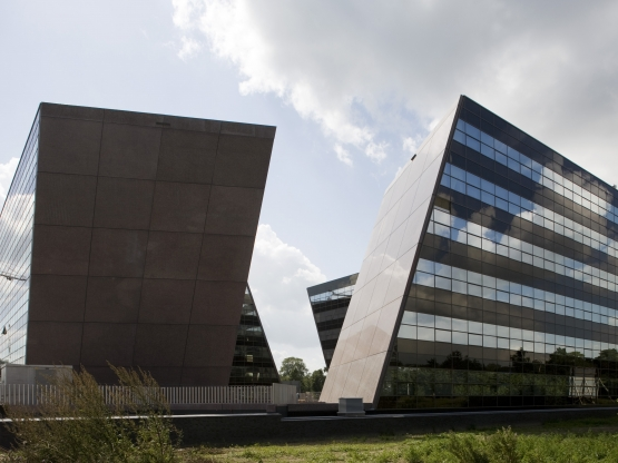 Afbeelding van Place Vendome Zwolle