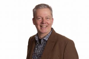 Richard Vriesema | Ten Brinke Rijssen