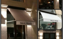 Salle Privée - Italië