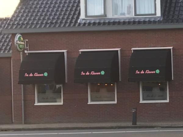 Wegrestaurant De Klaver