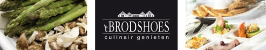 Brodshoes